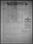 La Revista de Taos, 08-08-1913