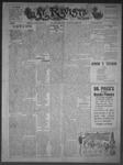 La Revista de Taos, 08-15-1913