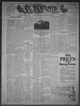 La Revista de Taos, 08-22-1913 by José Montaner
