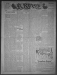La Revista de Taos, 08-29-1913 by José Montaner