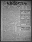 La Revista de Taos, 09-19-1913 by José Montaner