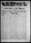 La Revista de Taos, 10-30-1914