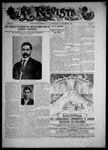 La Revista de Taos, 11-27-1914 by José Montaner