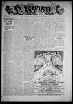 La Revista de Taos, 12-18-1914 by José Montaner