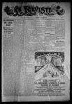 La Revista de Taos, 01-01-1915 by José Montaner