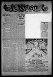 La Revista de Taos, 01-15-1915