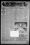 La Revista de Taos, 02-05-1915 by José Montaner