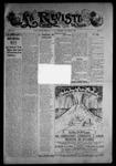 La Revista de Taos, 03-05-1915