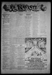 La Revista de Taos, 03-12-1915 by José Montaner