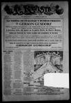 La Revista de Taos, 04-16-1915 by José Montaner