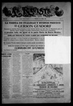 La Revista de Taos, 04-23-1915 by José Montaner