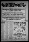 La Revista de Taos, 05-07-1915 by José Montaner