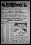La Revista de Taos, 05-21-1915