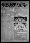 La Revista de Taos, 05-28-1915 by José Montaner