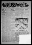 La Revista de Taos, 06-18-1915 by José Montaner