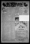 La Revista de Taos, 07-16-1915 by José Montaner