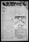 La Revista de Taos, 09-17-1915 by José Montaner