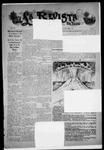 La Revista de Taos, 10-15-1915 by José Montaner