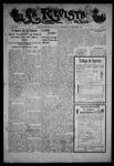 La Revista de Taos, 11-05-1915 by José Montaner