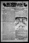 La Revista de Taos, 11-26-1915 by José Montaner