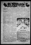 La Revista de Taos, 12-17-1915 by José Montaner