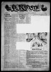 La Revista de Taos, 01-19-1917 by José Montaner