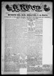 La Revista de Taos, 02-23-1917 by José Montaner