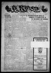 La Revista de Taos, 04-06-1917 by José Montaner