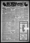 La Revista de Taos, 07-20-1917 by José Montaner
