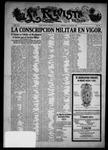 La Revista de Taos, 07-27-1917