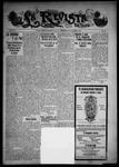 La Revista de Taos, 08-10-1917 by José Montaner