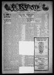 La Revista de Taos, 08-24-1917 by José Montaner