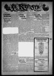 La Revista de Taos, 09-07-1917 by José Montaner