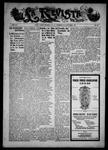 La Revista de Taos, 10-26-1917 by José Montaner