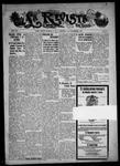 La Revista de Taos, 11-16-1917 by José Montaner