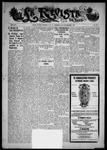 La Revista de Taos, 12-14-1917 by José Montaner