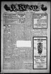 La Revista de Taos, 02-08-1918 by José Montaner