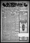 La Revista de Taos, 03-15-1918 by José Montaner