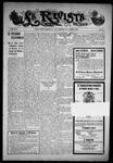 La Revista de Taos, 03-29-1918 by José Montaner