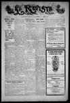 La Revista de Taos, 04-12-1918 by José Montaner