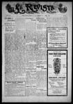 La Revista de Taos, 04-19-1918 by José Montaner