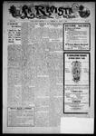 La Revista de Taos, 06-07-1918 by José Montaner