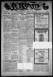La Revista de Taos, 06-14-1918 by José Montaner