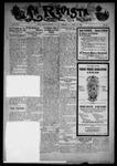 La Revista de Taos, 06-21-1918 by José Montaner