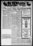 La Revista de Taos, 06-28-1918 by José Montaner