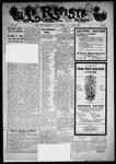 La Revista de Taos, 07-05-1918 by José Montaner