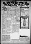 La Revista de Taos, 07-12-1918 by José Montaner