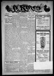La Revista de Taos, 08-02-1918 by José Montaner