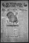 La Revista de Taos, 11-18-1921 by José Montaner