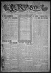 La Revista de Taos, 12-23-1921 by José Montaner
